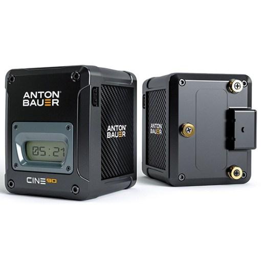 ANTON BAUER CINE 90VM - Batterie
