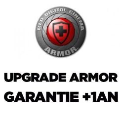 UPGRADE EXTENSION DE GARANTIE RED