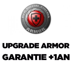 UPGRADE EXTENSION DE GARANTIE RED