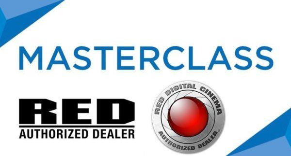 Masterclass RED 23 novembre