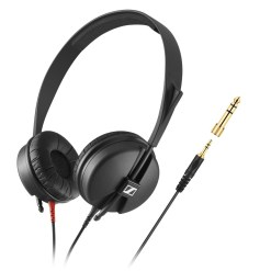 CASQUE SENNHEISER HD25 simple arceau