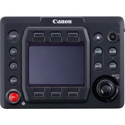 ECRAN DE CONTROLE CANON OU-700