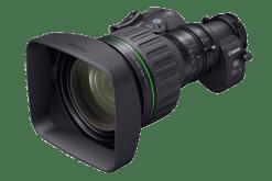 Canon CJ20EX7.8B IASE S - Objectif Zoom