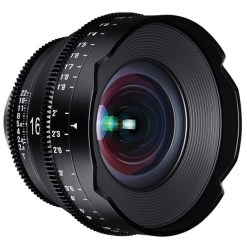 OBJECTIF PRIME XEEN 16MM MONTURE PL T2.6 24x36MM IMPERIAL