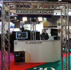 STUDIO AUTOMATISE FLASHCAM