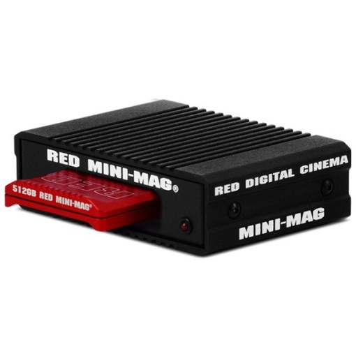 DECHARGEUR RED STATION RED MINI-MAG USB 3.1