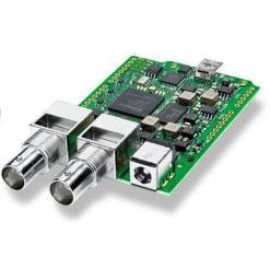 Blackmagic Design 3G-SDI Arduino Shield - Carte d'extension