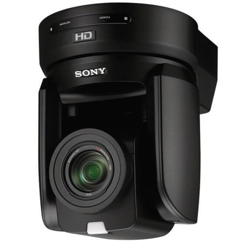 Sony BRC-H800 - Caméra Tourelle