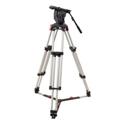 OCONNOR 2575D - Kit Trépied et Rotule Vidéo