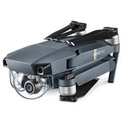 PACK COMBO DRONE DJI MAVIC PRO
