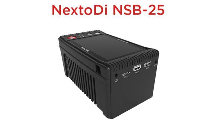 NEXTO-DI NSB-25