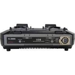 CHARGEUR IDX VL-2000S 2 canaux