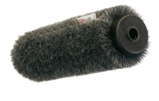 SOFTIE BONNETTE POIL LONG 18cm Ø19/22mm