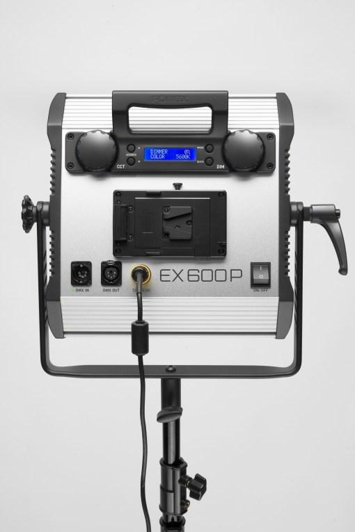 Fomex EX600PKIT-V - kit panneau LED