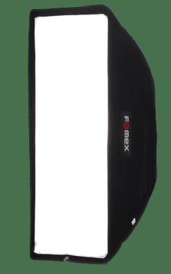 BOITE A LUMIERE FOMEX AVEC DIFFUSEUR POUR EX1200P