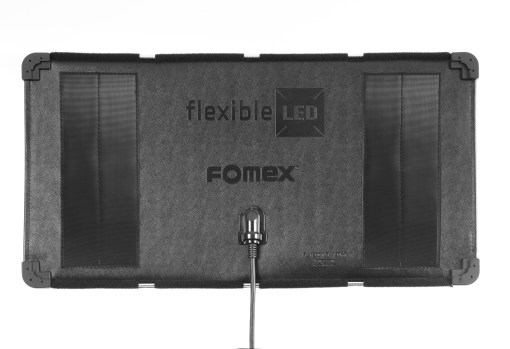 KIT PANNEAU LED FLEXIBLE FOMEX FL1200 1'X2' MONTURE V