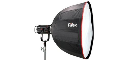PROJECTEUR FIILEX Q500 AC