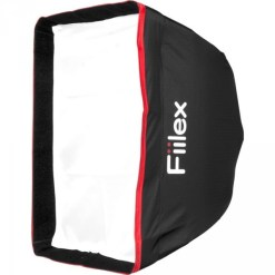 Boîte à lumière FIILEX Medium Argentée