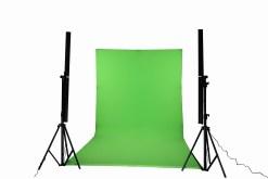 Fond Studio Vert LEDGO LG-2022L