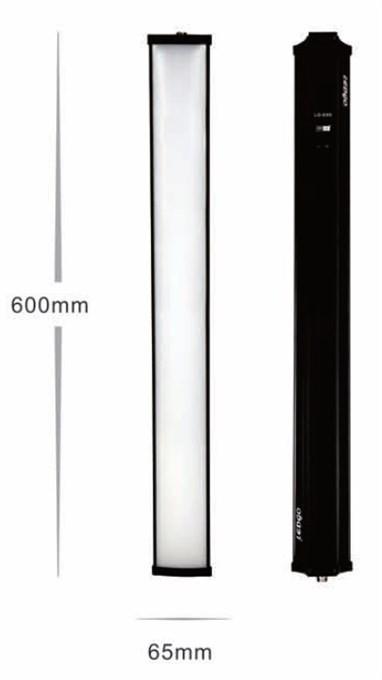 DEMI-BARRE LEDGO LED STRIPLIGHT LG-E60