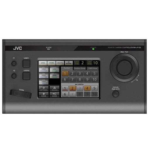 JVC RM-LP100E - Pupitre de Commande
