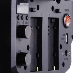 Value Panel Anneau de lumière 32W LEDGO