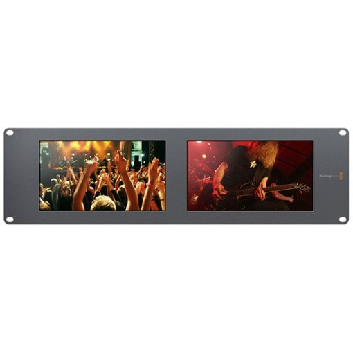 BANDEAU SMARTVIEW DUO 2 BLACKMAGIC