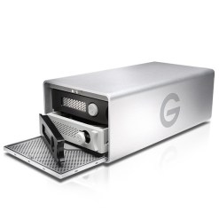 DISQUE DUR 8TO G-RAID REMOVABLE THUNDERBOLT USB
