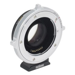 BAGUE D'ADAPTATION METABONES EF VERS E T CINE SPEED BOOSTER ULTRA 0.71x