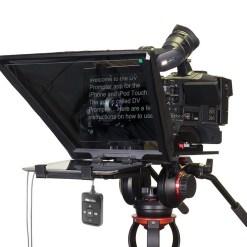 PROMPTEUR DATAVIDEO TP-650