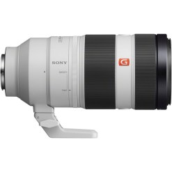 OPTIQUE SONY 100-400 mm F4.5 - 5.6 GM OSS