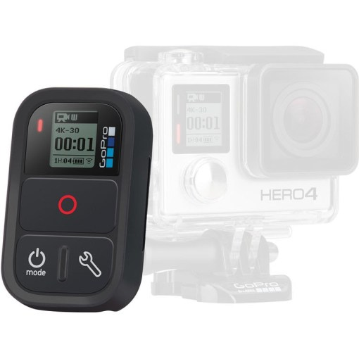 TELECOMMANDE WIFI GOPRO SMART REMOTE