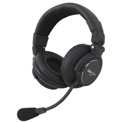 Datavideo HP-2A -  Micro-Casque
