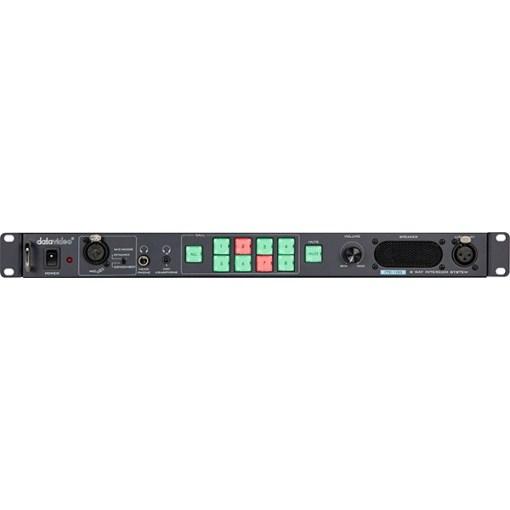 Datavideo ITC-100 - système Intercom 8 voies