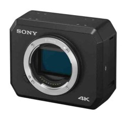 CAMERA VIDEO 4K CMOS 35 MM SONY UMC-S3C