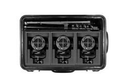 KIT D'ÉCLAIRAGE FIILEX K301 Pro Plus (3-P360 Pro Plus)