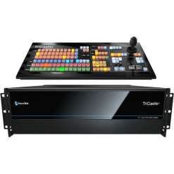 TRICASTER TC1 PLUS PACK (TC1 R3 + TC1SP)
