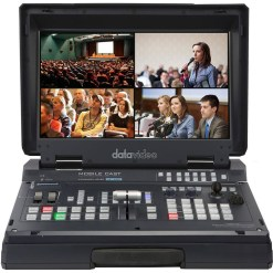 REGIE MOBILE DATAVIDEO HS-1500T