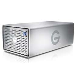 DISQUE DUR 16 TO G-RAID REMOVABLE THUNDERBOLT USB