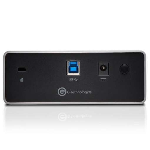 CHASSIS G-DOCK EV SOLO USB3