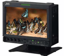 MONITEUR LED 9'' JVC DT-V9L