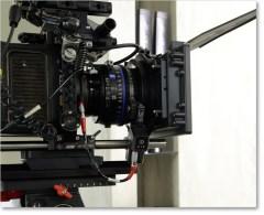 ZEISS CP.3 25mm T2.1 Monture PL Impérial - Objectif Prime
