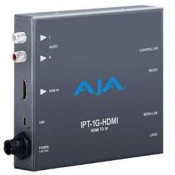 Convertisseur AJA IPT-1G-HDMI