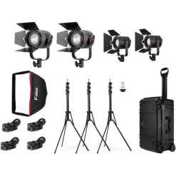 Fiilex 411 Pro - kit d'éclairage