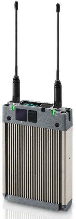 Sennheiser EK 6042 - Récepteur HF