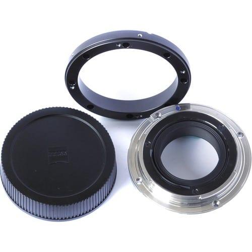 ZEISS Monture F pour CP.3 21/25/28/35mm T2.1