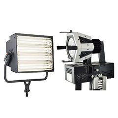 KIT PANNEAU LED FLEXIBLE FOMEX 1'X1' FL600 MONTURE V