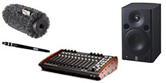 Newtek TriCaster Mini Deluxe Bundle