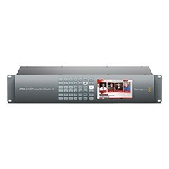 Blackmagic Design ATEM 1 M/E Advanced Panel - Pupitre de contrôle