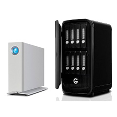 LaCie 6BIG Thunderbolt 3   96To